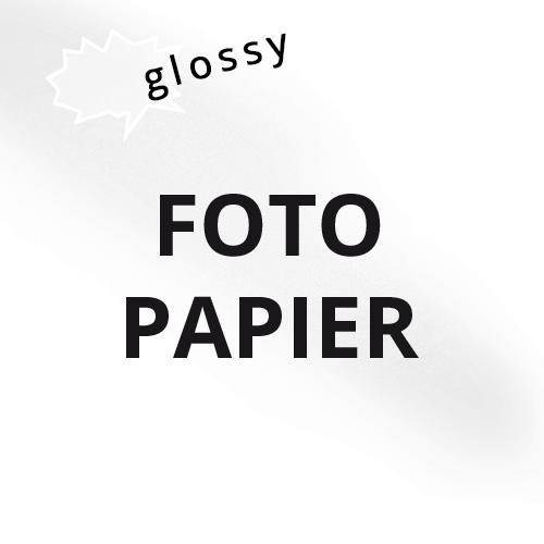 Solvent Photo Paper 230 - Fotopapier, glänzend, 230 g/m²