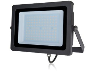 LED-Strahler Kronos Slim 100W