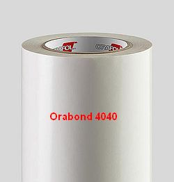 Orabond 4040 - doppelseitig klebend