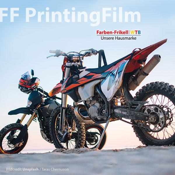 FF PrintingFilm HT, 1370 mm