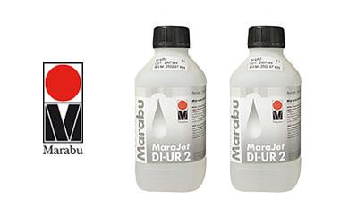 MaraJet DI-UR 2 + 3, Reiniger für Tintenwechsel