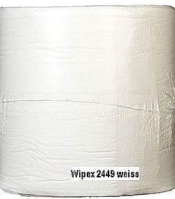 Wipex Putztuchrolle 2449
