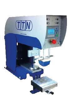 TTN Tampondruckmaschine EKO 120 TE UNIVERSAL