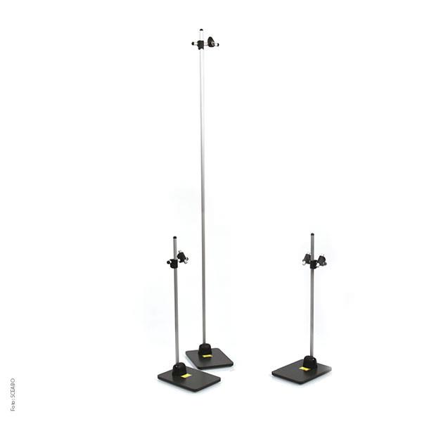 Secabo Doppel-Kreuzlaser, Standversion