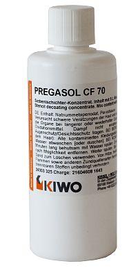 Pregasol CF-70, Entschichterkonzentrat