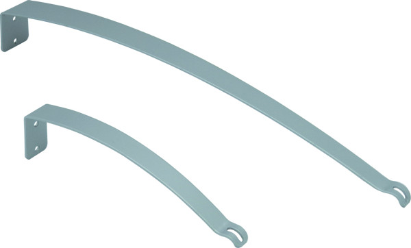 LED-Profil Linear - Wandhalterung