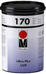 UltraPlus UVP - Marabu-UV-Siebdruckfarbe, für Kunststoffe, Glas, Metall uva.
