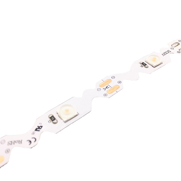 LED-Band mit 160° Linse