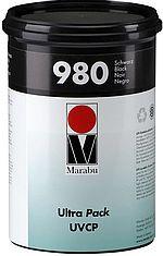 Marabu Ultra Pack UVCP, UV-härtende Siebdruckfarbe