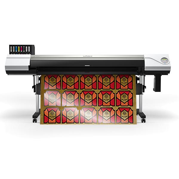 Roland VersaUV LEC2-640, ohne Take-Up