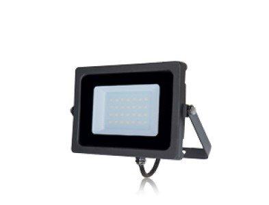 LED-Strahler Kronos Slim 50W