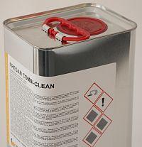 Pregan Combi-Clean, wasseremulgierbarer Aktivator