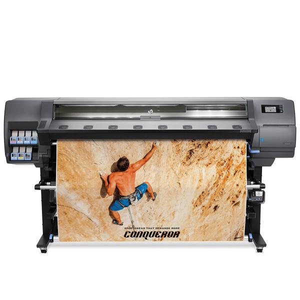HP Latex 335 Latexdrucker