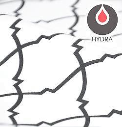Virus Hydra | Standard- & Effekt-Weissfarben