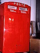 Permagard PG 7075 - PET Anti-Graffiti Laminat, hoher UV-Schutz, glänzend, 75 µ, bis 3-5 Jahre