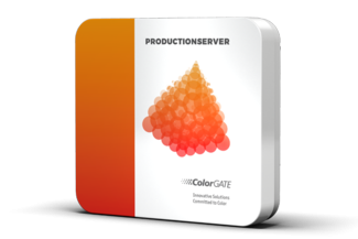 ColorGATE Productionserver, RIP-Software