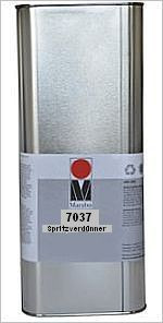 Marabu-Spritzverdünner 7037, 5 L