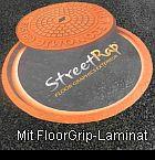 FloorGrip - Laminat, begehbar - R 11