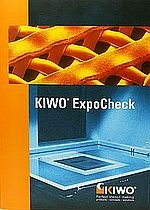Kiwo Expo Check