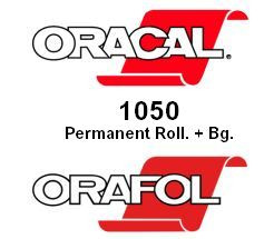 Oracal 1050 Performance Vinyl