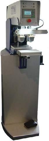 TTN Tampondruckmaschine EKO 200 UNIVERSAL