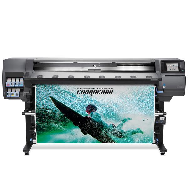 HP Latex 365 Latexdrucker