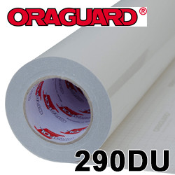 Oraguard 290 DU G, UV-Druck Laminat (glänzend)