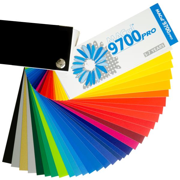 MACal 9700 Pro Transluzent