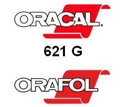 Oracal 621 glänzend ablösbar