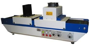 Technigraf Aktiprint Mini Duo UN50500, UV-Trockner