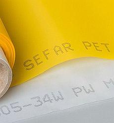 Sefar Siebdruckgewebe PET 1500