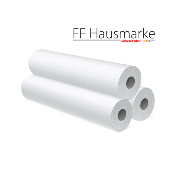 FF Digital F500, Digitaldruckfolie