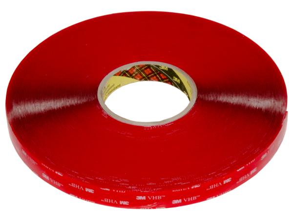 3M Scotch Mount 4910 F VHB Klebeband, doppelseitig, stark haftend