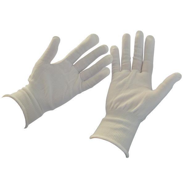 YelloGloves - Nylon-Handschuhe - nahtlos