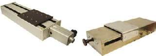 TTN Verschiebetische Linearband für Tampondruckmaschinen
